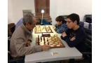 Ral Snchez y Nicols Natalicchio lideran el I Memorial Capablanca